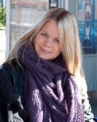 Eli Kristine Økland Hausken : Adviser, University Museum of Bergen