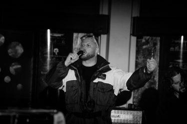 Yngve Christiansen (2017) : Vocalist
