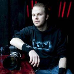 Jarle H. Moe : Photographer