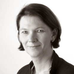 Lise Øvreås : Professor in Microbiology