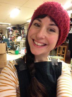 Ceri Angharad Rimmer : Kostymer